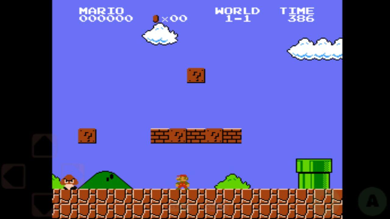 1200 Games Lawas Nintendo di Android | Dhika Dwi Pradya