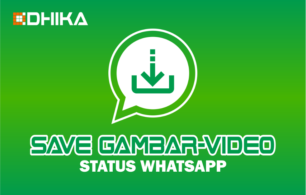 Cara download video youtube untuk status whatsapp
