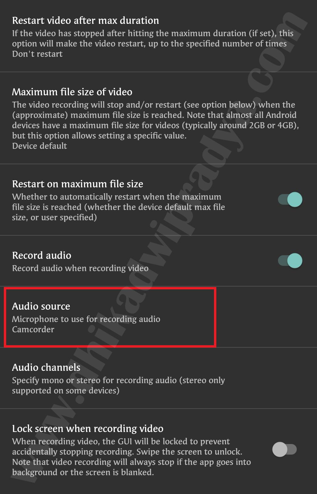cara-merekam-audio-dengan-microphone-eksternal-pada-mode-video4-dhikadwipradya